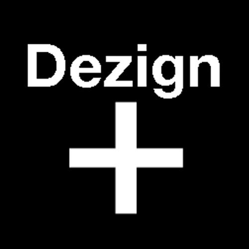 logo dezign+